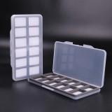 Коробка для мушек №00002