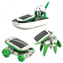Конструктор Robot Kits