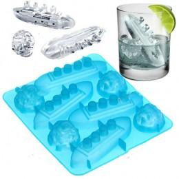 Форма для льда (Корабли)