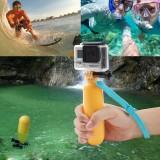 Плавающий поплавок - монопод для GoPro, SJ4000